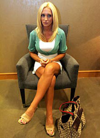 Stefanie Knight in Perfect Body - Playboy Plus